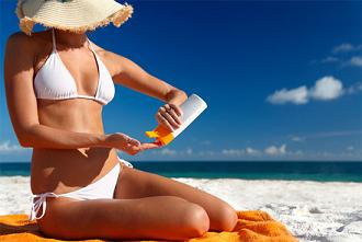 Подбираем лучший солнцезащитный крем для лица