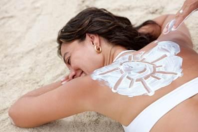 Защитный крем от солнца – безопасность, прежде всего!